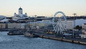 Finland Helsinki 2
