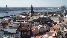 Latvia Riga 2