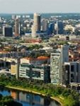 Lithuania Vilnius2