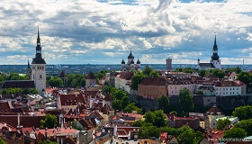 Tallinn Estonia 2